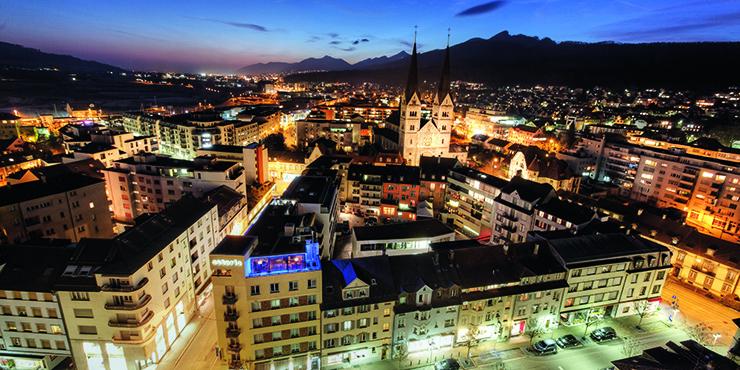 Investieren lohnt sich im Kanton Solothurn